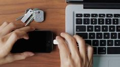 Kii - Empowering your keychain on Vimeo