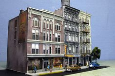 scratch built ho buildings   Recent Photos The Commons Getty Collection Galleries World Map App ...