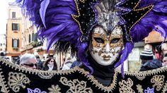 Venician carnival mask | by Claudio.Recanatini