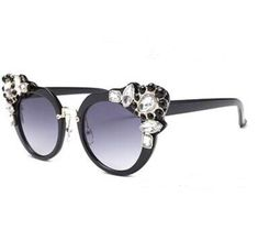 Ochelari de Soare Crystal Negri Aldo, Sunglasses, Sunnies, Shades, Eyeglasses, Glasses