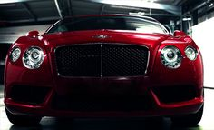 red continental gt