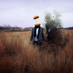 Surrealismo rural