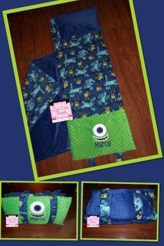 Kindermat Nap Mat Covers
