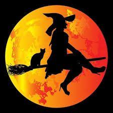 Výsledek obrázku pro čarodějnice náměty pro mš