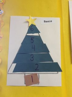 Proportions tree
