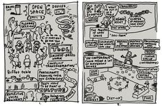 Open Space Technology by @Lloyd Dangle