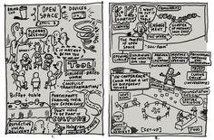 Open Space Technology by @LloydDangle