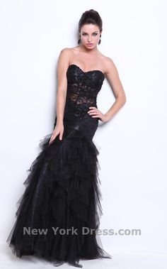 Atria AC23099 Dress - NewYorkDress.com