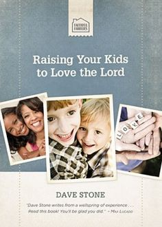 Practical life lessons, real-life stories, and Scriptural truths for being the family that glorifies God.