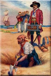 Biographies of famous pirates in history