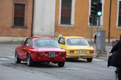 https://flic.kr/p/23GSLDk | Mostra statica città di Ferrara, september 2014