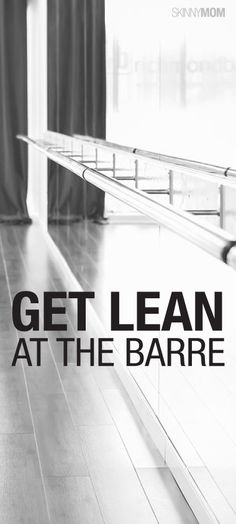 Curious to know more about the new barre workout? | Posted By: AdvancedWeightLossTips.com Ballet Barre Workout, Pilates Barre, Barre Body, Barre Method, Get Lean, Skinny Mom, How To Start Running, I Work Out, Best Yoga