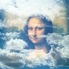 That's not a real cloud! Fuck you, you can't trick me! Mona Lisa Smile, Photos On Facebook, Cloud Photos, Hippie Art, Photo Effects, Photo Look, Free Images, Clouds, Artist