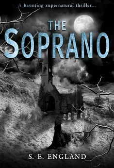 A haunting supernatural thrillers set on the snowbound north staffordshire moors...