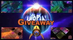 I've entered a giveaway to win #Utopia9 Wish me luck! :-)