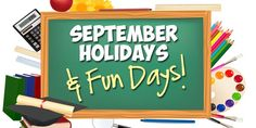 I know this post is a little late being that we're already a week into September, but I've been meaning to do some fun posts on monthly activities to help make your homeschooling a little more fun and engaging! We like to find a couple of things each month that we do to make it…Read More