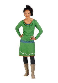 Nieuw bij Solvejg! Tranquillo jurk Mireille. Nu online in onze webshop