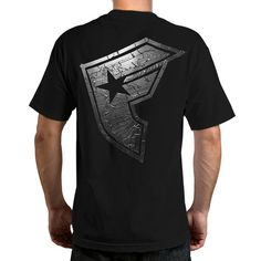 Famous Stars and Straps Duct BOH Men's Tee