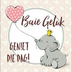 Birthday Qoutes, Birthday Messages, Happy Birthday Wishes, Birthday Cards, Birthday Signs, Afrikaanse Quotes, Happy Birthday Pictures, Guys And Dolls, Happy B Day