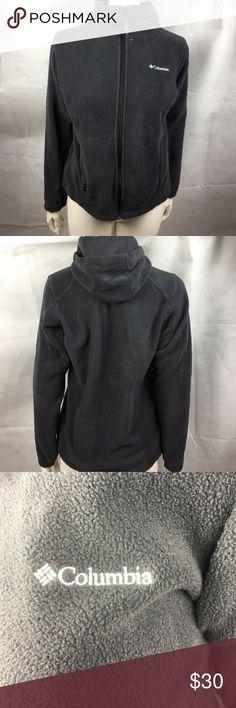 Columbia sportsware company jacket Black Columbia sportsware company jacket womens size s Columbia Jackets & Coats