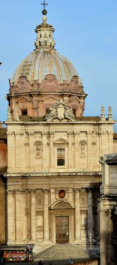 Italian baroque architecture bernini palazzo chigi for Italian baroque architecture
