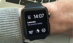 11 things I learned during two weeks with an Apple Watch- #Moontechnolabs