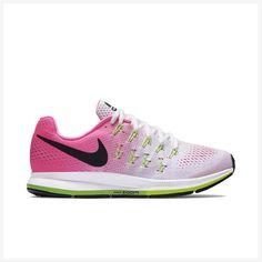 Tênis Nike Air Zoom Pegasus 33 Feminino(0 Reviews)  Tênis Feminino Corrida
