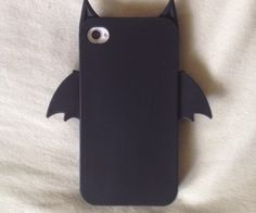 I would love to have a fun quirky phone case...this one is absolutely amazing