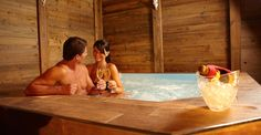 Wellness - Welcome at the Hotel Sonnblick in Kaprun!