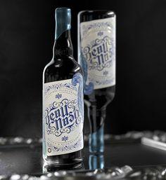 Beau Nash Bottles