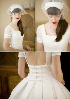Vintage wedding ♥