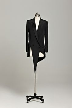 la chambre miniature SS 2013 2013, Suit Jacket, Suits, Jackets, Collection, Style, Fashion, Miniature Rooms, Down Jackets