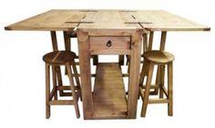 Kitchen Island Stools   Rustic Furniture   Western Furniture