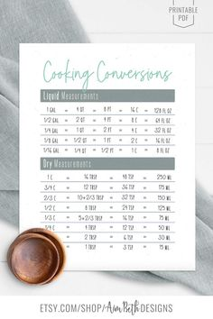 Printable Recipe Binder Kit Cooking Conversions Printable - #recipebinderkit #recipekit #cookbook #recipeorganization #recipebook #cookbookorganization #printable #watercolorflorals #watercolor #flowers #diycookbook #diyrecipebook #familycookbook #familyrecipebook #cooking #baking #food #recipebinder #diy #printable #digitaldownload #cookingconversions #kitchenprintable #kitchenwallart #printablewallart Cookbook Organization, Family Recipe Book, Frozen Invitations, Travel Baby Showers, Recipe Sheets, Recipe Cover, Binder, Kit, Cover Pages