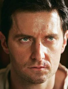 Chris Ryan's Strike Back - Richard Armitage as John Porter