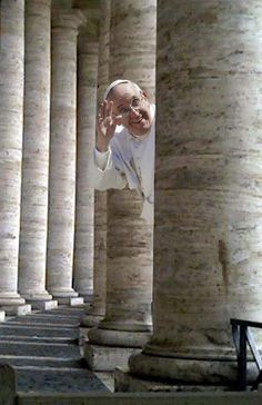 I LOVE HIM ❤❤❤❤❤❤ Pope Francis                                                                                                                                                                                 More