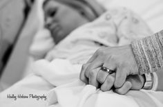 labor and birth photos {Hailey Hobson Photography}