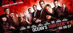 Oceans 13 >> Las Vegas day on It's a Man's World! Pin with me! Las Vegas Style!