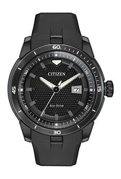 Siemer Jewelers Citizen Citizen Eco-Drive Ecosphere AW1477-15E Ecosphere