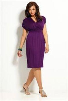 cutethickgirls.com plus size purple dresses (21) #plussizedresses