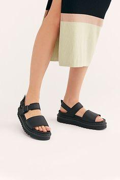 Find the Best Savings on Dr. Martens Women's Redfin Sandal