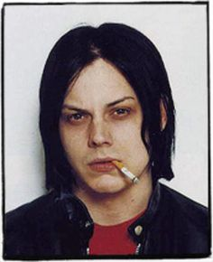jack white  | Cigarette Tricks: What to Download Tuesday: Jack White
