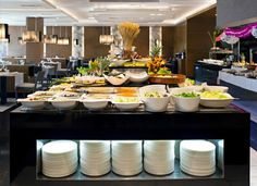 Restaurante Principal Buffet