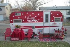 likin' the polka dots!!! Name: Coca Cola Cowgirl  Make: Road Runner  Year: 1972
