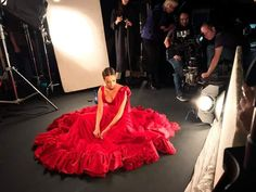 Backstage, Ball Gowns, Tulle, Formal Dresses, Skirts, Fashion, Fitted Prom Dresses, Moda, Skirt
