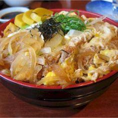KATSU DON - New Town Sushi - Zmenu, The Most Comprehensive Menu With Photos