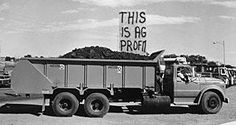 Farming Crisis of the 1980s
