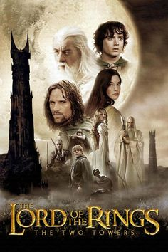 #TheLordoftheRings: The Two Towers (2002)