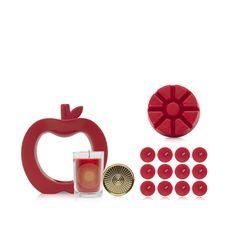 Omena tuoksulyhty 39,90€ korkeus 18cm Shop online www.tanjasavela.partylite.fi