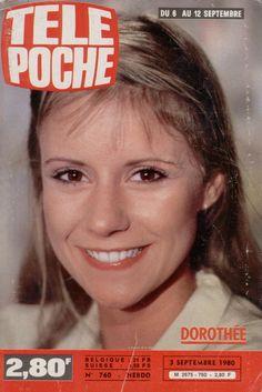 Télé Poche, notre magazine télé au format hyper pratique !